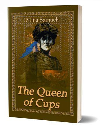 The Queen of Cups Book